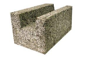 арболитовые блоки купить в туле
